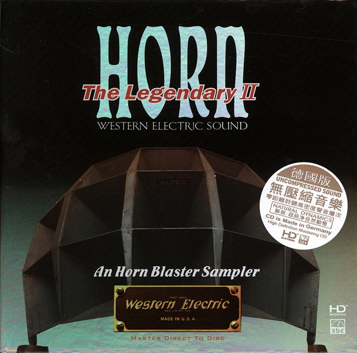 The Legendary HORN - II image
