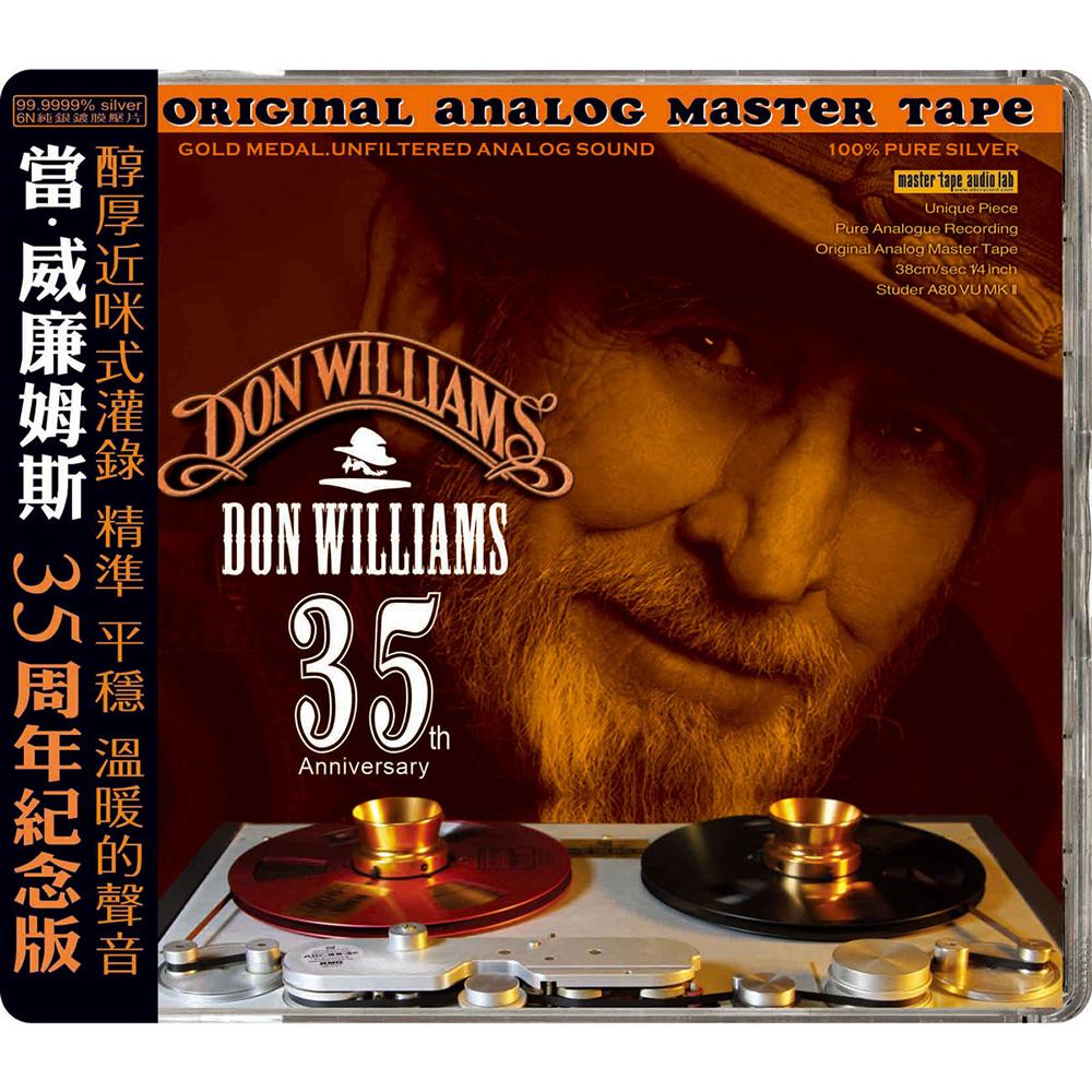Don Williams - 35th Anniversary