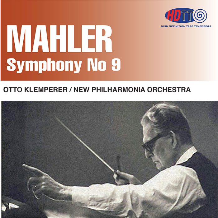 Symphony No 9 image