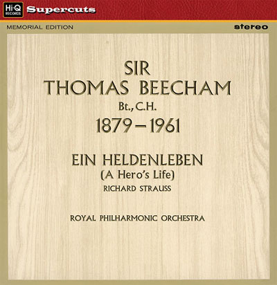 Ein Heldenleben – Symphonic Poem Op.40 image
