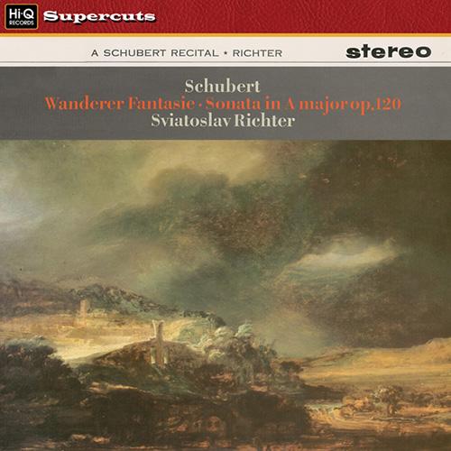Wanderer Fantasie / Sonata in A major