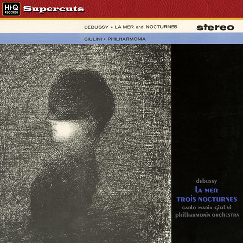La Mer / Nocturnes / Sirenes  image