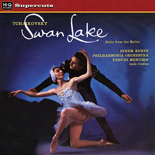 Swane Lake