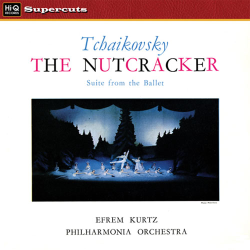 The Nutcracker - Suite from the Ballet