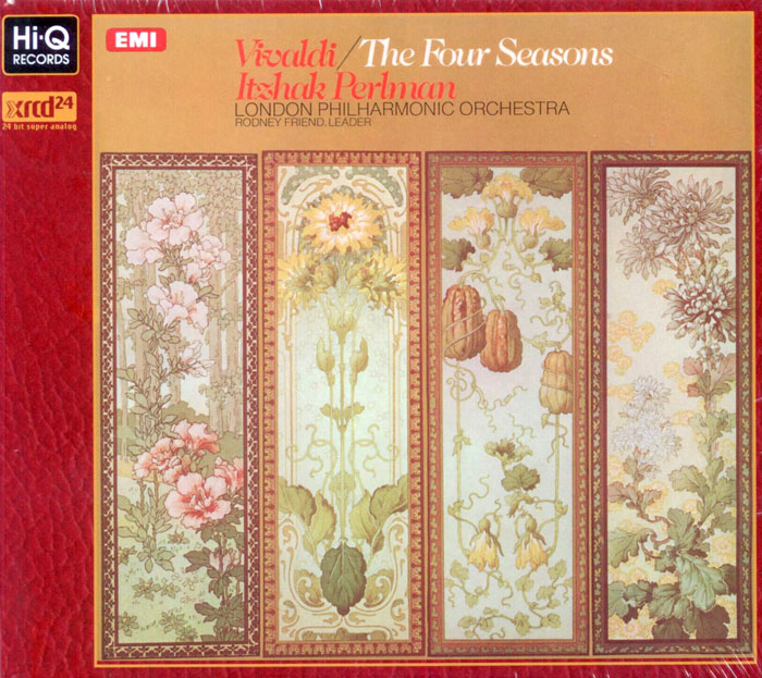 The Four Seasons image