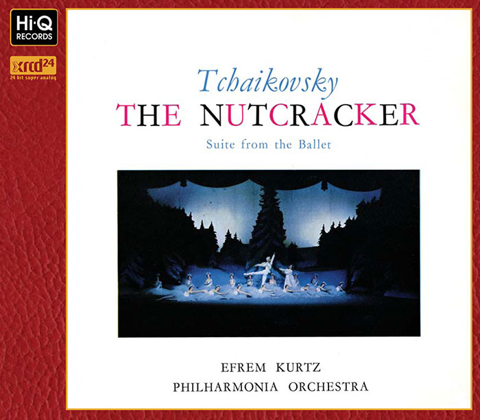 The Nutcracker Op. 71