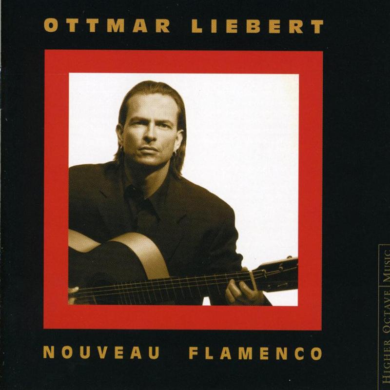 Nouveau Flamenco 1990-2000 Special Edition image