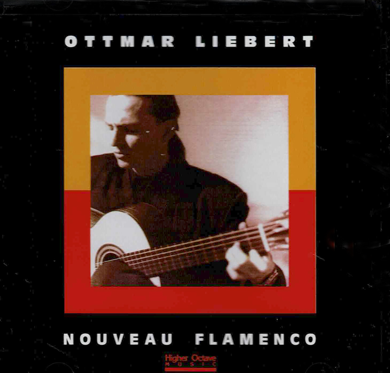 Nouveau Flamenco