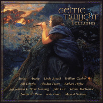 Celtic Twilight 3 - Kolysanki