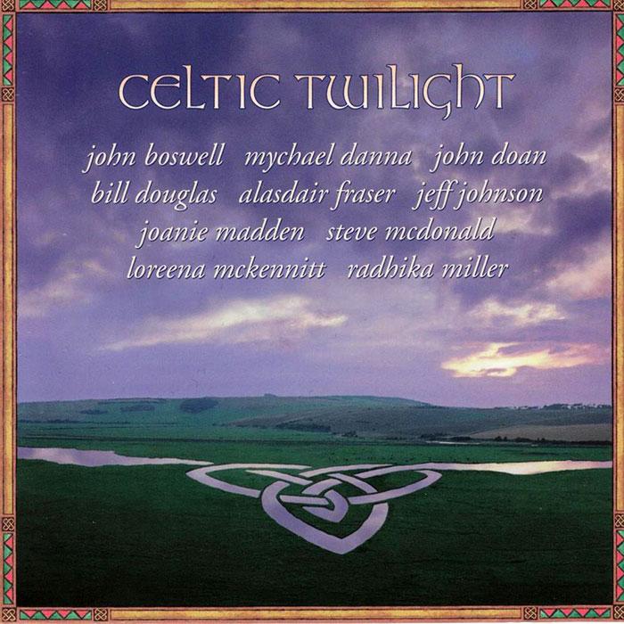 Celtic Twilight 1