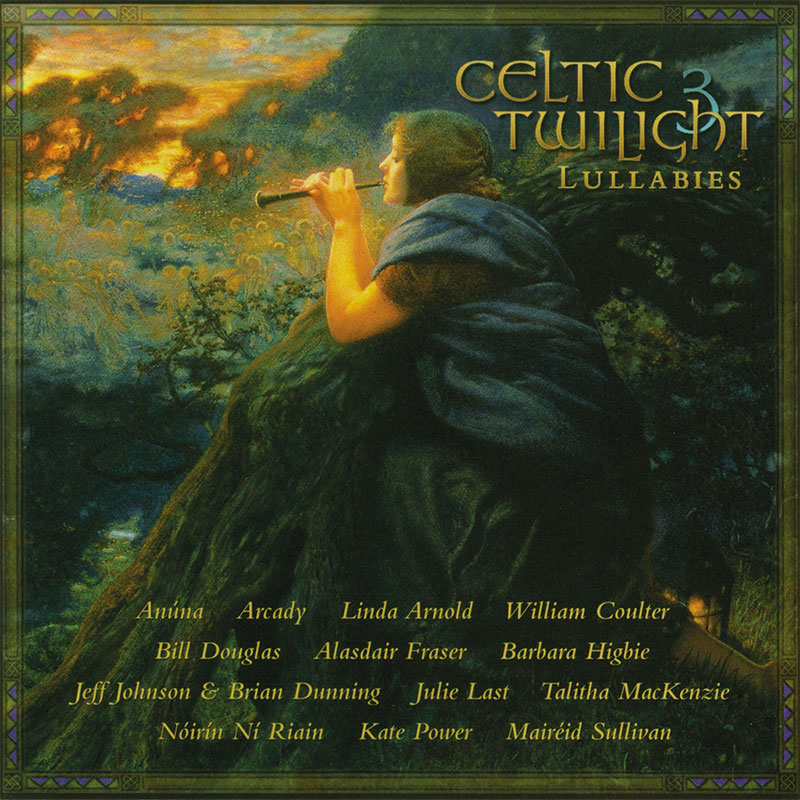 Celtic Twilight 3 - Lullabies image