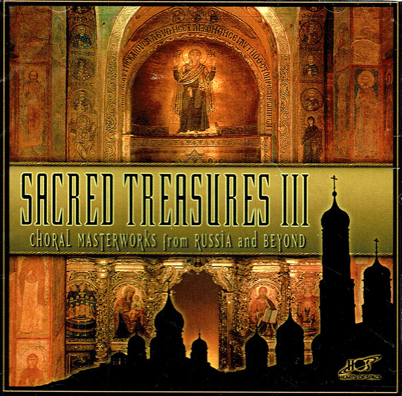 Choral Masterworks from Russia and Beyond