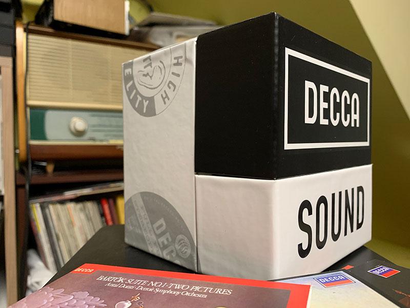 DECCA Sound