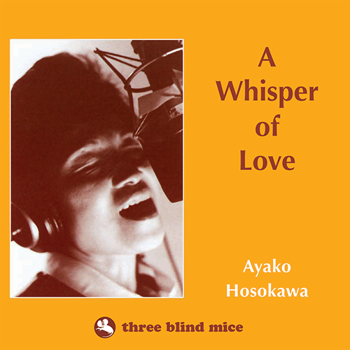 A Whisper of Love  image