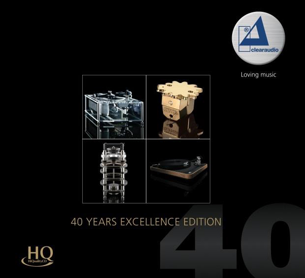 40 Years Excellence Edition image