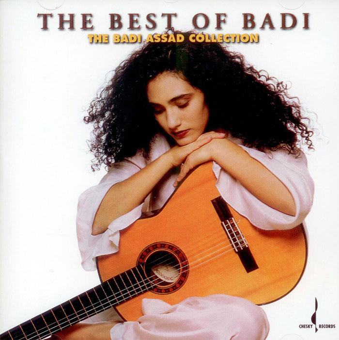 The Badi Assad Collection: The Best of Badi