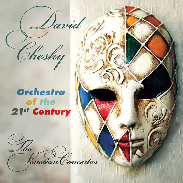 The Venetian Concertos