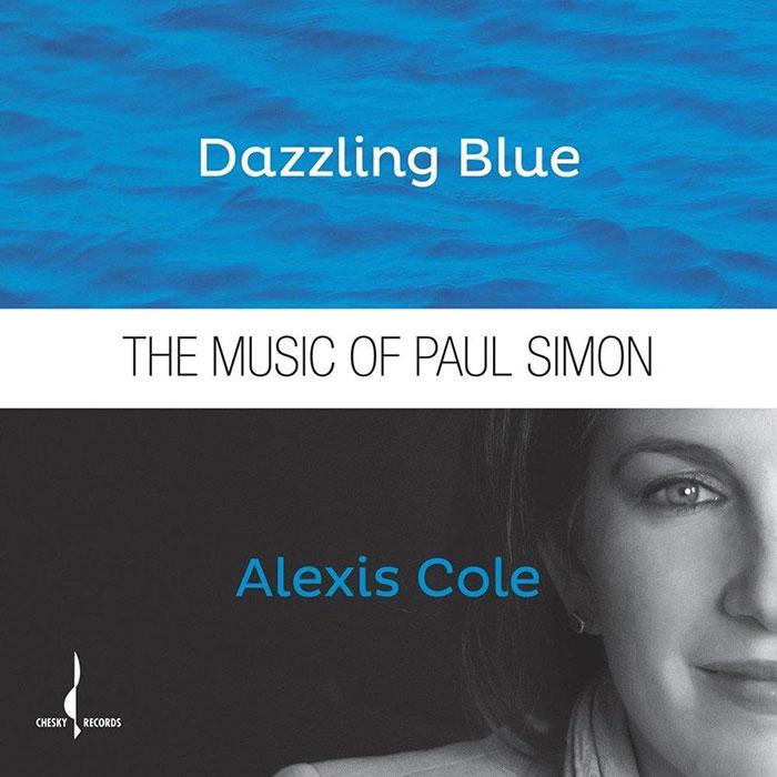 Dazzling Blue image