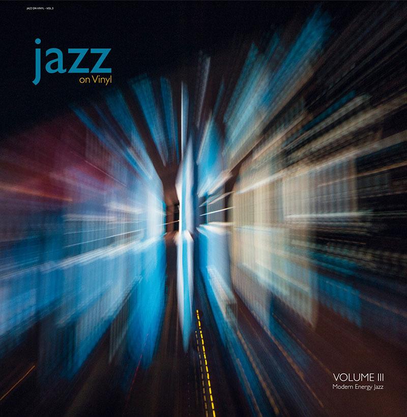 Modern Energy Jazz
