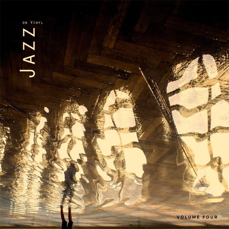 Jazz On Vinyl Vol.4 - Off Beat