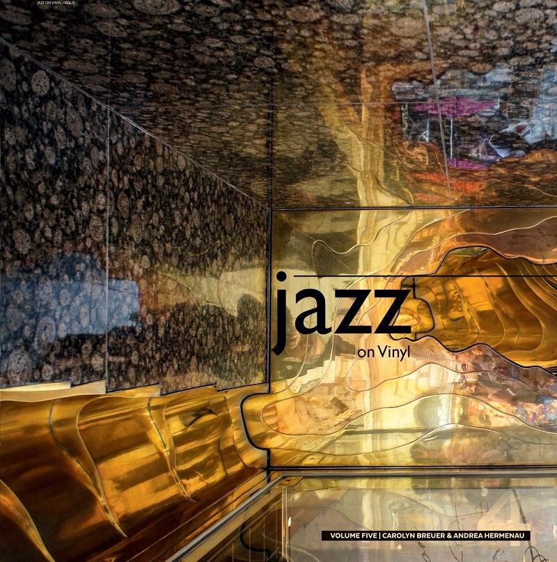 Jazz On Vinyl vol. 5
