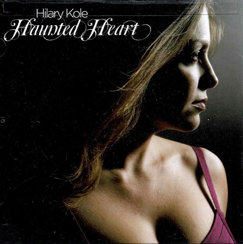 Haunted Heart