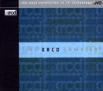 JVC XRCD SAMPLER