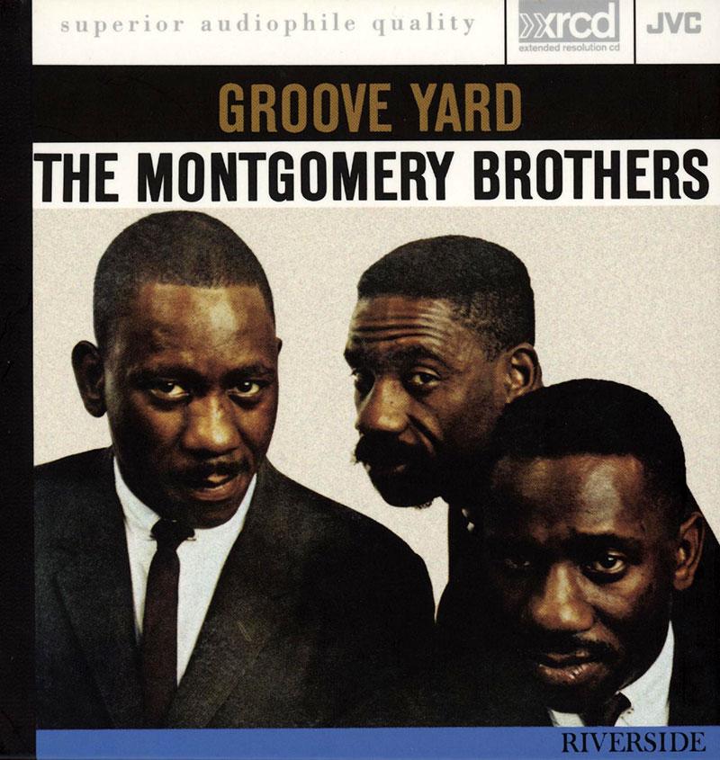 Groove Yard image