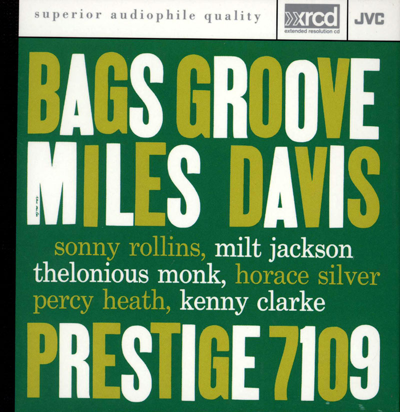 Bags Groove image