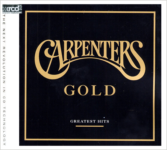 Carpenters Gold - Greatest Hits  image
