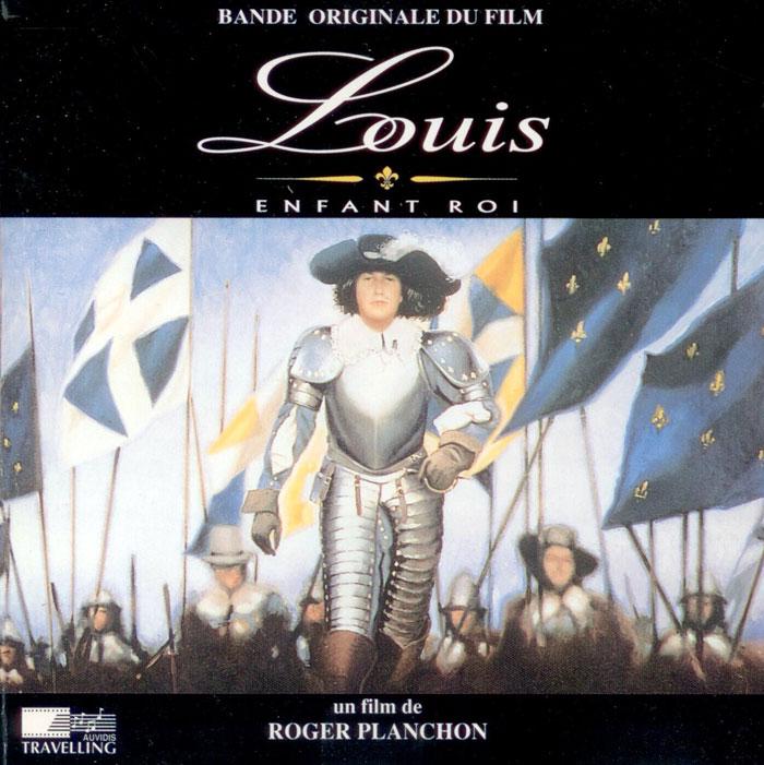 Louis Enfant Roi