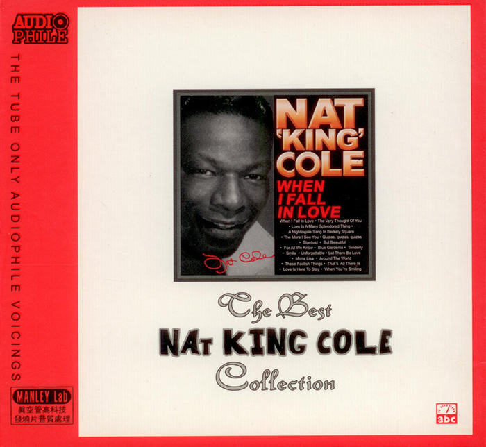 The Best Nat King Cole Collection - v. 2