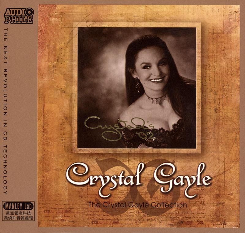Crystal Gayle Greatest Hits image