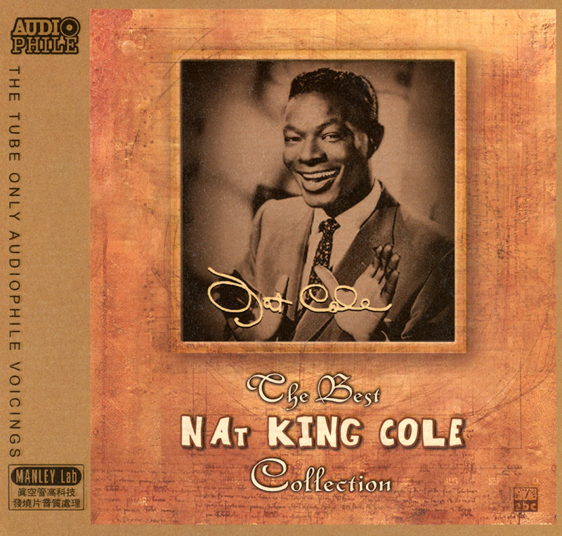 The Best Nat King Cole Collection