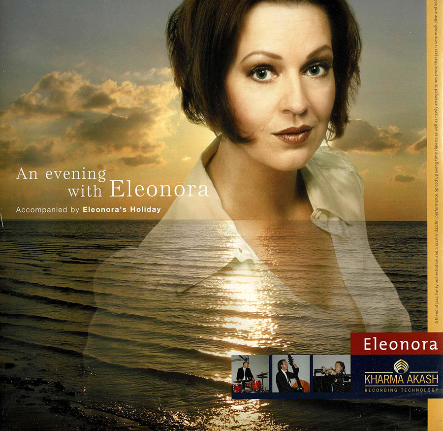An Evening with Eleonora