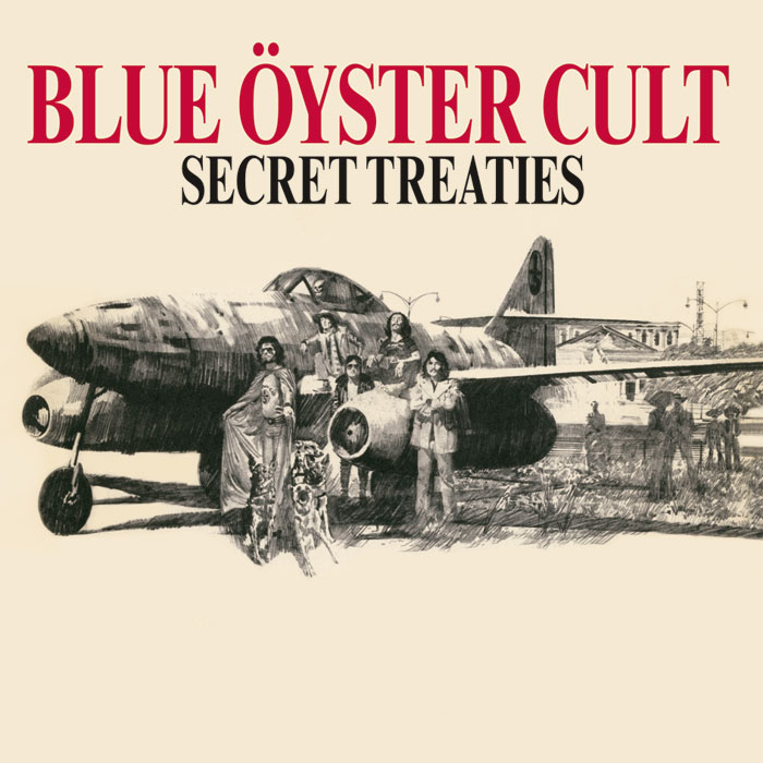 Secret Treaties
