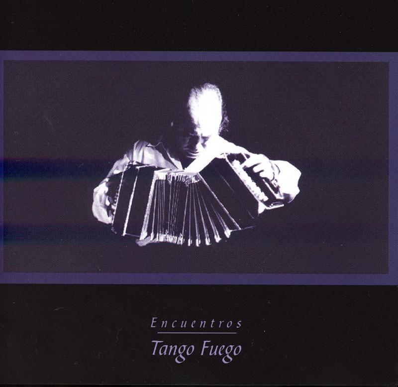 Encuentros - Tango Fuego