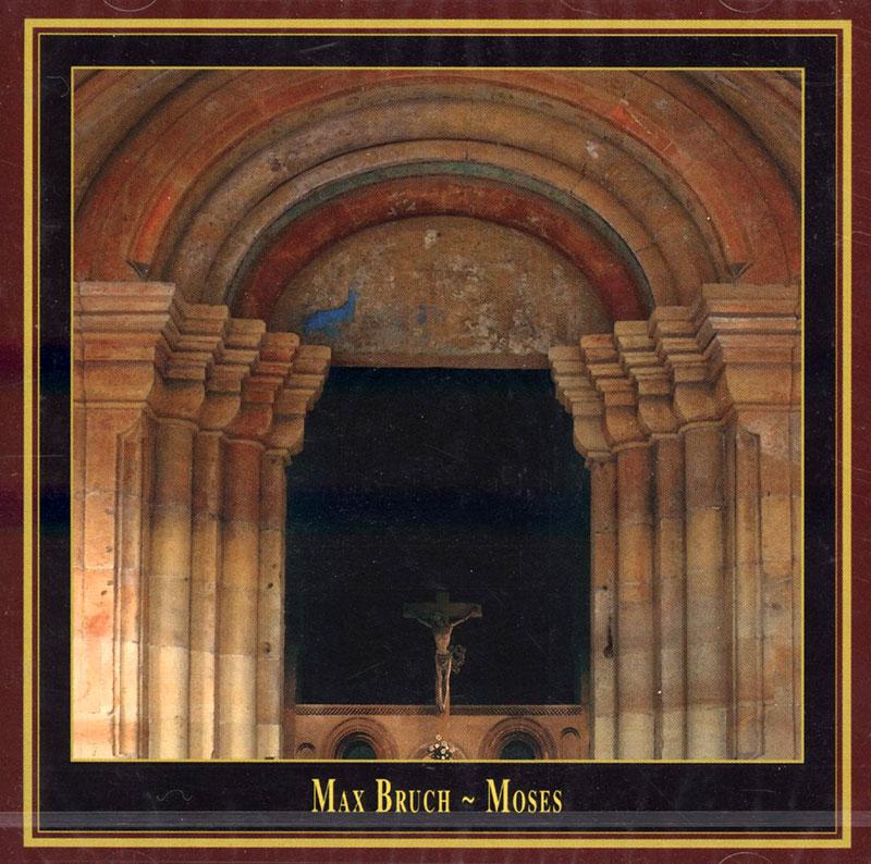 Moses, Oratorium Op.67