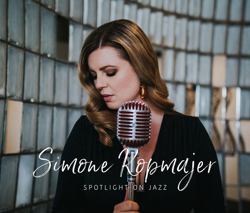 Spotlight On Jazz