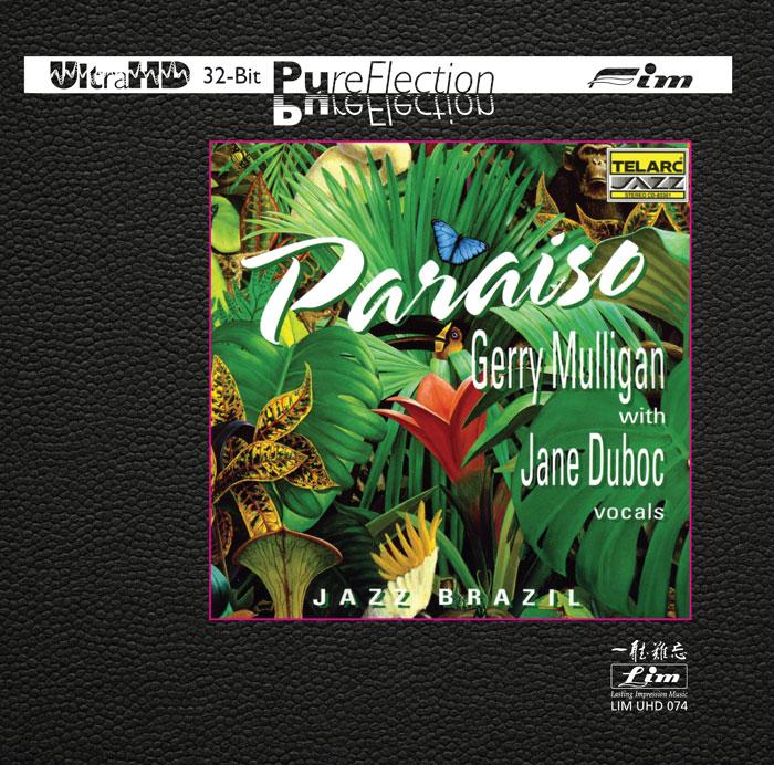 Paraiso: Jazz Brazil