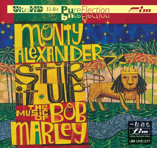 The Music of Bob Marley