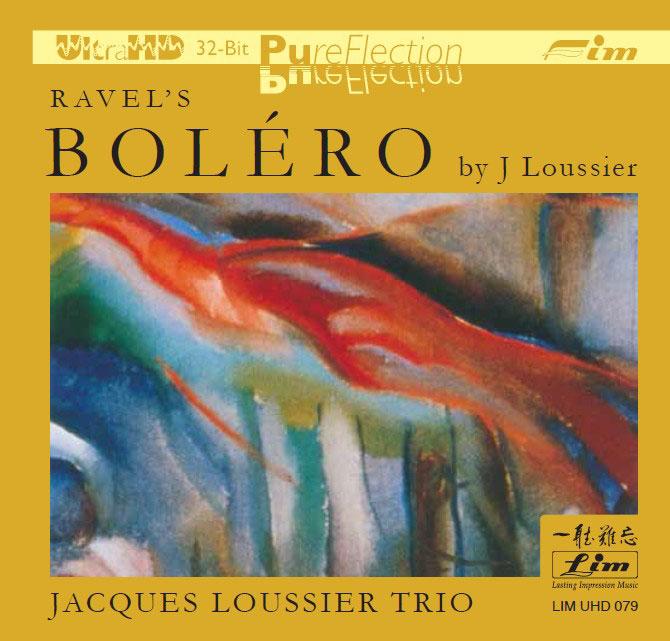 Ravel's Boléro