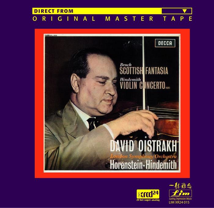 Scottish Fantasia - Violin Concerto