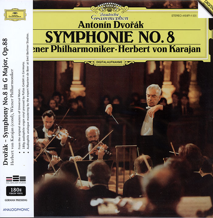 Symphony No. 8 in G major, Op. 88