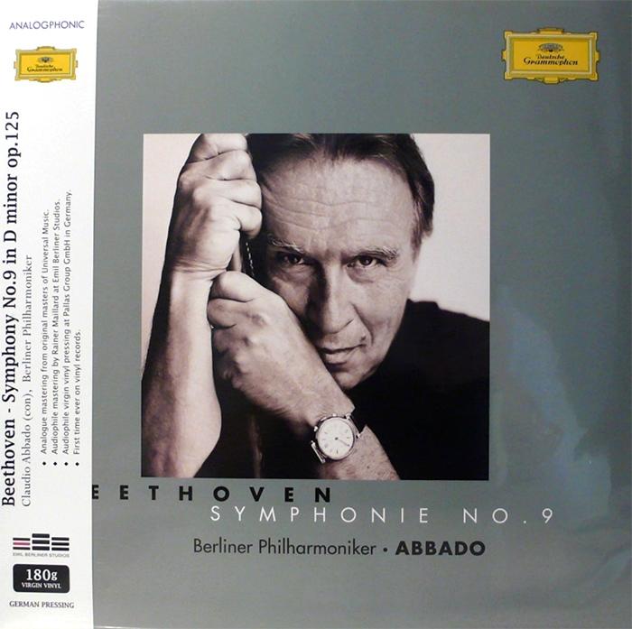 Symphony No. 9 in d minor, Op. 125 image