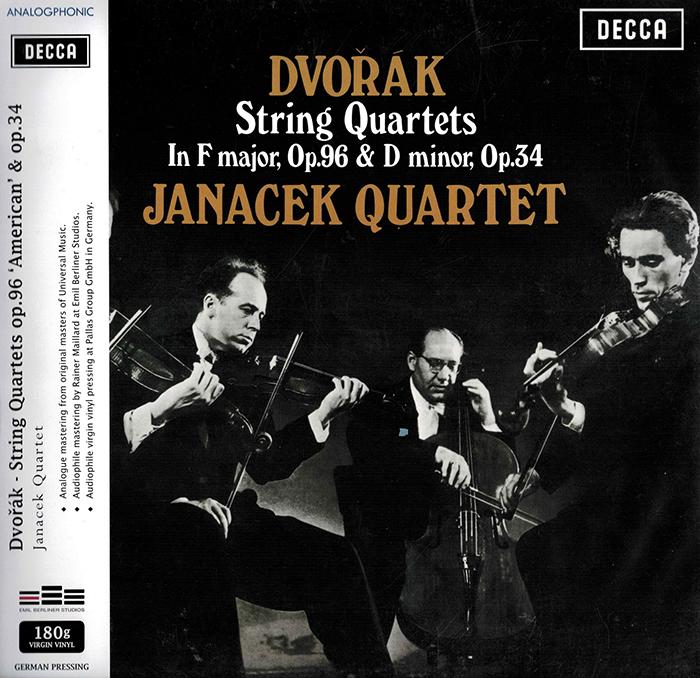 String Quartets image
