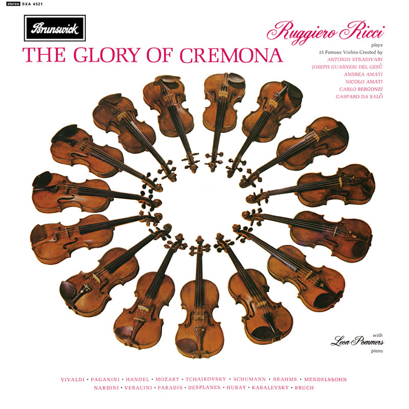The Glory Of Cremona