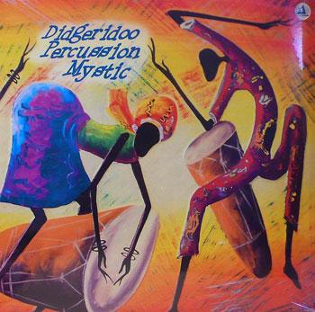 Didgeridoo Percussion Mystic - muzyka na istrumentach Aborygenow, przy ktorej tancza gwiazdy, planety i baobaby