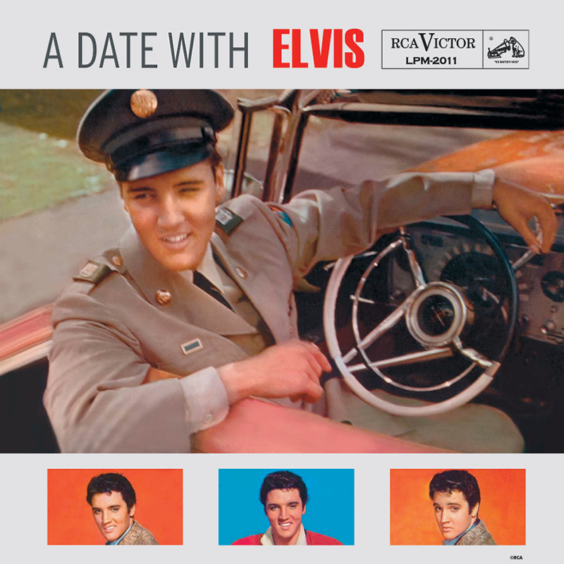 A Date With Elvis image