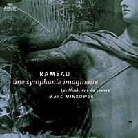 une symphonie imaginaire - WYDANIE AUDIOFILSKIE - LP-HQ 180G
